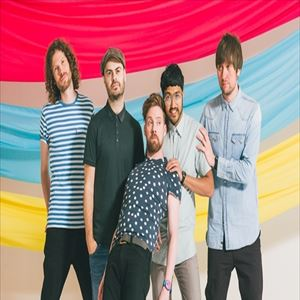 Live at Chelsea: Kaiser Chiefs 14.06.2018