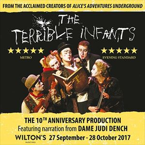 Terrible Infants