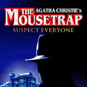 The Mousetrap 2019-20
