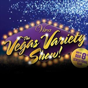 Viva... The Vegas Variety Show!