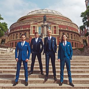 COLLABRO - ROAD TO THE ROYAL ALBERT HALL - ALBUM LAUNCH