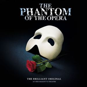 The Phantom of the Opera tickets in
