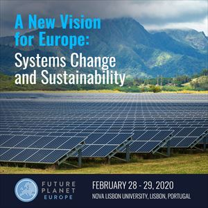 """""""A New Vision for Europe"""" Conference"""