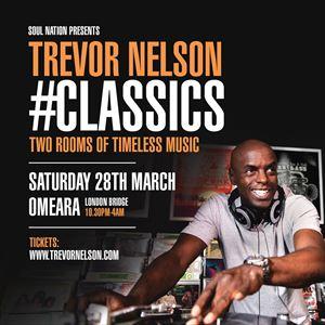 #Classics At Omeara London