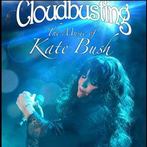 'Cloudbusting: The Music Of Kate Bush'