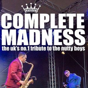 'Complete Madness' - A tribute to the nutty boys!