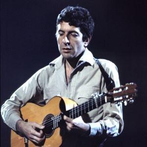 (Film) Leonard Cohen: Bird On A Wire (1974)