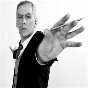'Grant & I' - an evening with Robert Forster