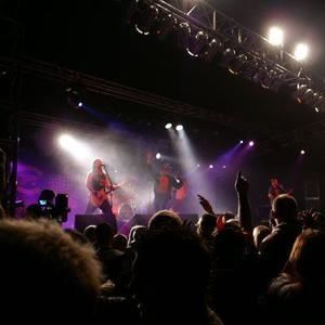 'Hells Bells' (Tribute to AC/DC Plus support)