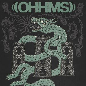 OHHMS, Boss Keloid + Supports - Manchester.