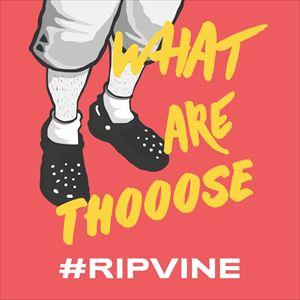 #RIPVine