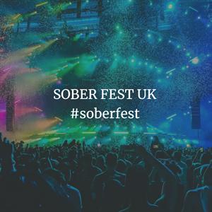#SoberFest Conscious Dance Music & Spiritual Fest