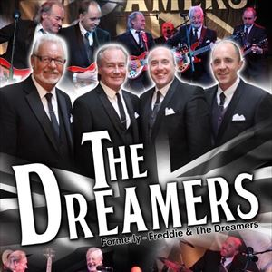 'The Dreamers' plus 'The Temple Brothers'