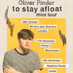 Oliver Pinder + support