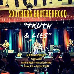 """TRUTH & LIES"" Album Launch Party!"