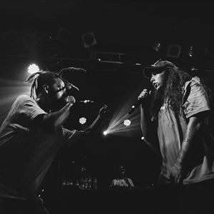 Buy uicideboy tickets at o2 institute birmingham from for Balcony unreserved
