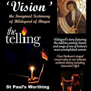 'Vision' - the Testimony of Hildegard of Bingen
