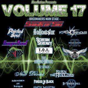 'Volume 17'