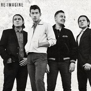 10-Piece Brass Band Perform Arctic Monkeys