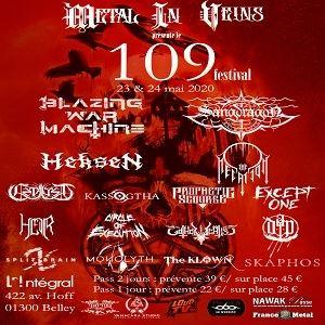 109 Festival