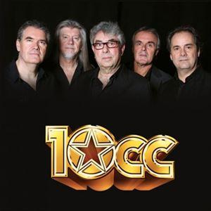 10cc In Concert