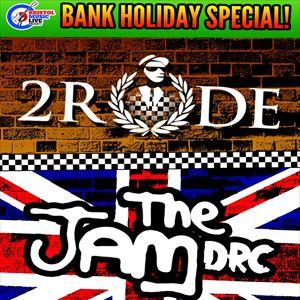 2 Rude / Jam DRC