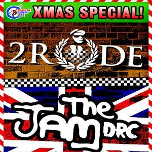 2 Rude + Jam DRC