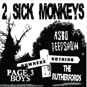 2 Sick Monkeys - last ever show