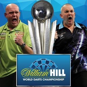 2017/2018 WILLIAM HILL WORLD DARTS CHAMPIONSHIP