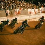 2017 Monster Energy Fim Speedway World Cup Event 1