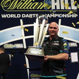 2018/2019 William Hill World Darts Championship