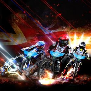 2018 Adrian Flux British FIM Speedway Grand Prix