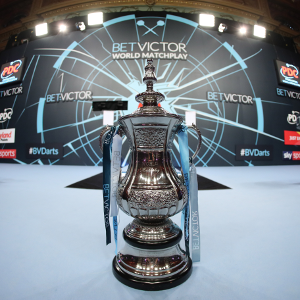 2018 BetVictor World Matchplay - Season Ticket