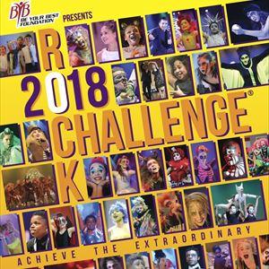 2018 Rock Challenge