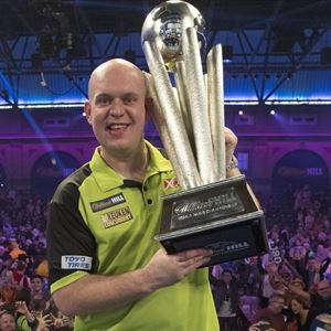 2019/2020 William Hill World Darts Championship