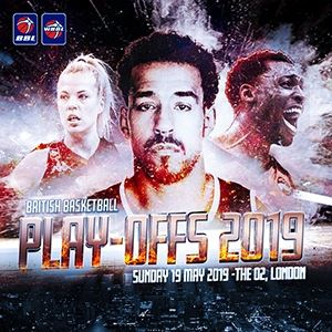 2019 Basketball Play-Off Finals The O2 Arena Tickets ...