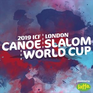2019 ICF Canoe Slalom World Cup By Jaffa