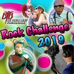 2019 Grantham Rock Challenge