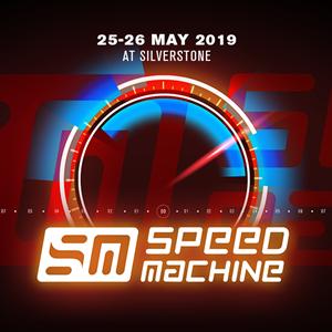 2019 Speedmachine - Weekend