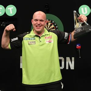 pdc premier league 2019