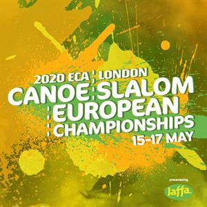 2020 ECA Canoe Slalom Euro Championships By Jaffa