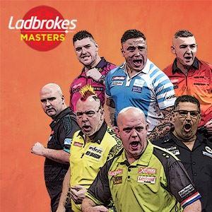2020 Ladbrokes Masters