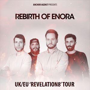 229 Presents: Rebirth of Enora