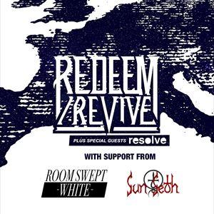 229 Presents Redeem/Revive