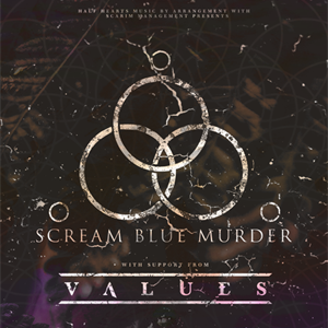 229 Presents: Scream Blue Murder