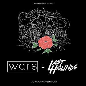 229 Presents: Wars & Last Hounds