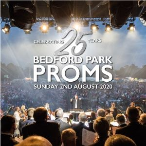 25 Years of Bedford Park Proms