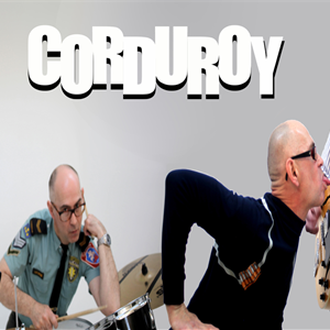 30 years of Acid Jazz Corduroy/Eddie Piller