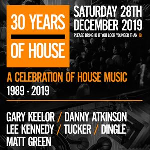 30 Years of House