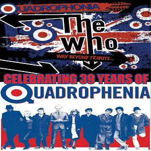 39 Years of Quadrophenia